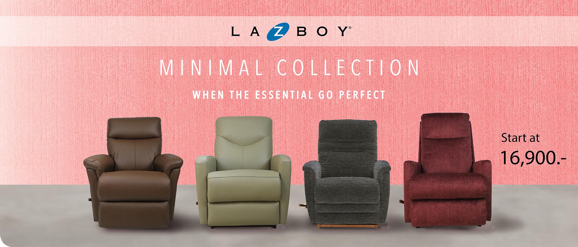 Minimal Collection