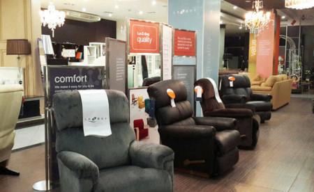 Gallery @ Ubon Ratchathani ( TSF Furniture )