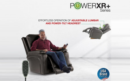 -  PowerRecline XR+