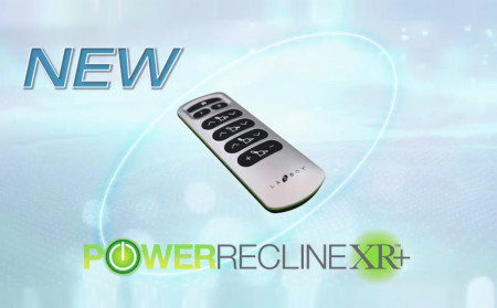 "New ""PowerReclineXR+"" with Wireless Remote (Launch  on Dec 24, 2020)"