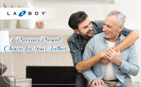 A Precious Present Choice for Your Father