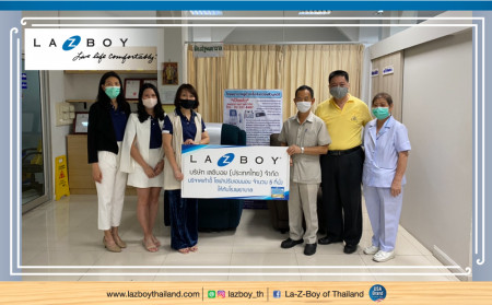 Share the Comfort, Share the Charity - Kwong Siew Hospital