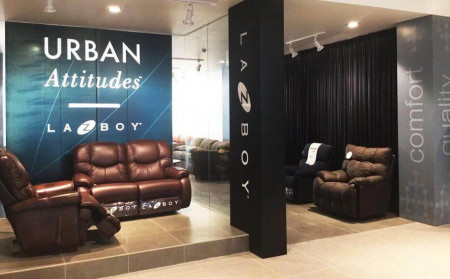 Boonthavorn Lifestyle Furniture @ Udon Thani