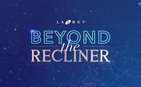 La-Z-Boy Beyond the Recliner 2021