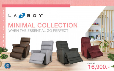 Minimal Collection 2021