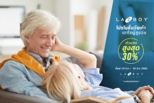 Elderly Promotion