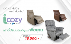 iCozy by La-Z-Boy