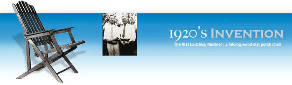 LA-Z-BOY 1920