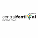 Central Festival : Pattaya Beach